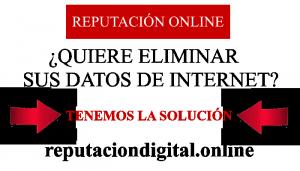 Reputacion Online